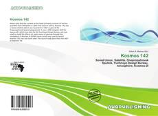 Couverture de Kosmos 142
