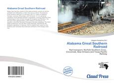 Bookcover of Alabama Great Southern Railroad