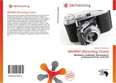 Buchcover von SKINNY (Directing Team)