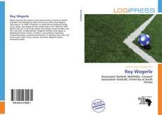 Couverture de Roy Wegerle