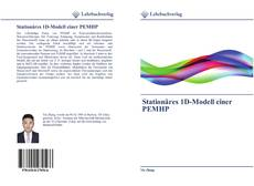 Bookcover of Stationäres 1D-Modell einer PEMHP