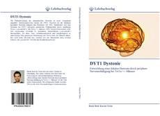 Обложка DYT1 Dystonie