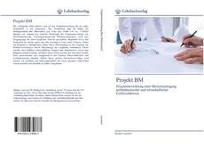 Bookcover of Projekt BM
