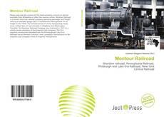 Montour Railroad kitap kapağı