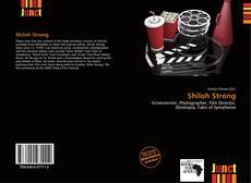 Capa do livro de Shiloh Strong