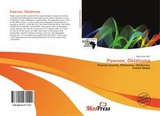 Buchcover von Pawnee, Oklahoma