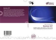 Couverture de Kosmos 327