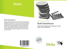 Couverture de Ruth Stonehouse