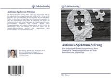 Autismus-Spektrum-Störung的封面