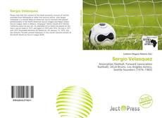 Couverture de Sergio Velasquez