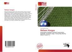Couverture de Nelson Vargas