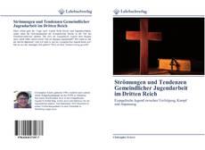 Capa do livro de Strömungen und Tendenzen Gemeindlicher Jugendarbeit im Dritten Reich