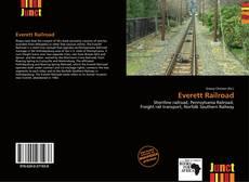 Everett Railroad kitap kapağı
