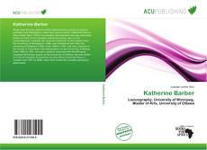 Couverture de Katherine Barber