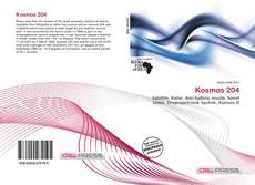 Kosmos 204的封面