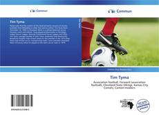 Bookcover of Tim Tyma