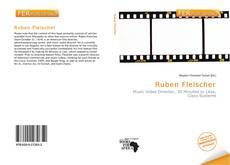 Bookcover of Ruben Fleischer