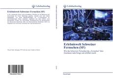 Erlebniswelt Schweizer Fernsehen (SF) kitap kapağı