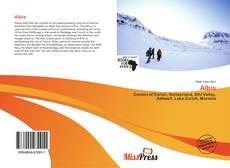 Buchcover von Albis