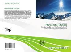 Bookcover of Pfannenstiel (Zürich)