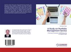 Обложка A Study on Portfolio Management Service