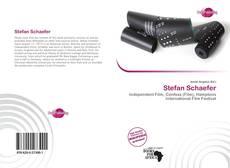 Couverture de Stefan Schaefer