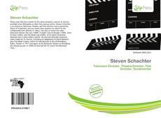 Couverture de Steven Schachter