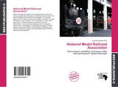 Borítókép a  National Model Railroad Association - hoz