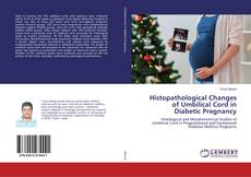 Bookcover of Histopathological Changes of Umbilical Cord in Diabetic Pregnancy