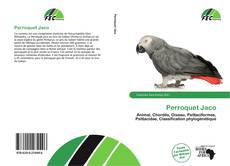Perroquet Jaco的封面