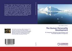 Bookcover of The Human Personality Development