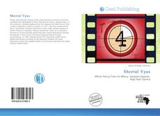 Bookcover of Sheetal Vyas