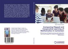 Обложка Comparing Flipped and Cooperative Learning of Mathematics in Cameroon
