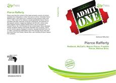 Portada del libro de Pierce Rafferty