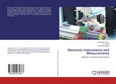Bookcover of Electronic Instruments and Measurements