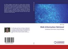 Buchcover von Web Information Retrieval