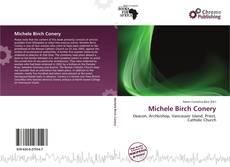 Обложка Michele Birch Conery