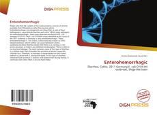 Bookcover of Enterohemorrhagic