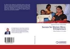 Success for Women Micro-Entrepreneurs kitap kapağı