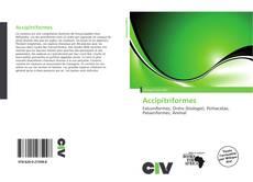 Accipitriformes kitap kapağı