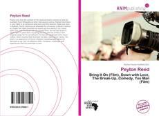 Portada del libro de Peyton Reed