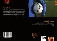 Soony Saad的封面