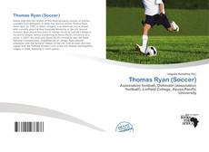 Обложка Thomas Ryan (Soccer)