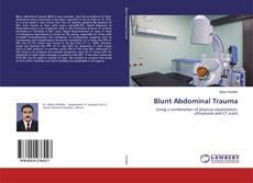 Bookcover of Blunt Abdominal Trauma