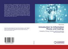Couverture de Introduction to Information Theory and Coding: