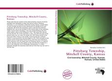 Bookcover of Pittsburg Township, Mitchell County, Kansas