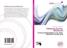 Bookcover of Pittsburg County, Oklahoma