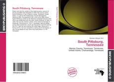 Copertina di South Pittsburg, Tennessee