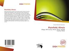Bookcover of Plainfield, Illinois