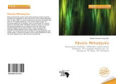 Buchcover von Pāvels Mihadjuks